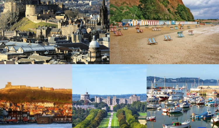 Celebrating 50 years of travel with our 2018 brochure