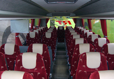 Why Coaches are the Most Economical Way to Travel