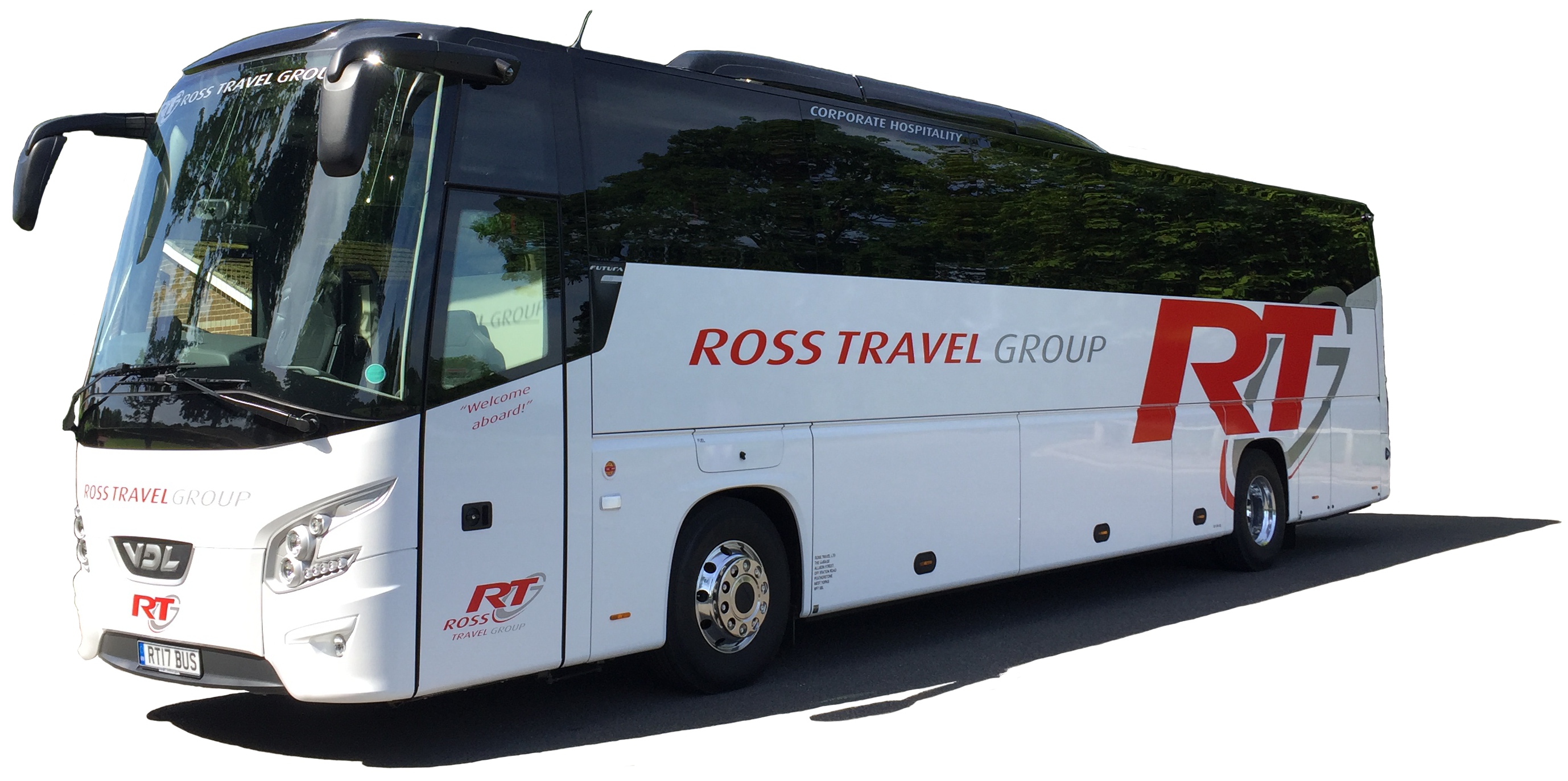 over 50 four-in-hand tours