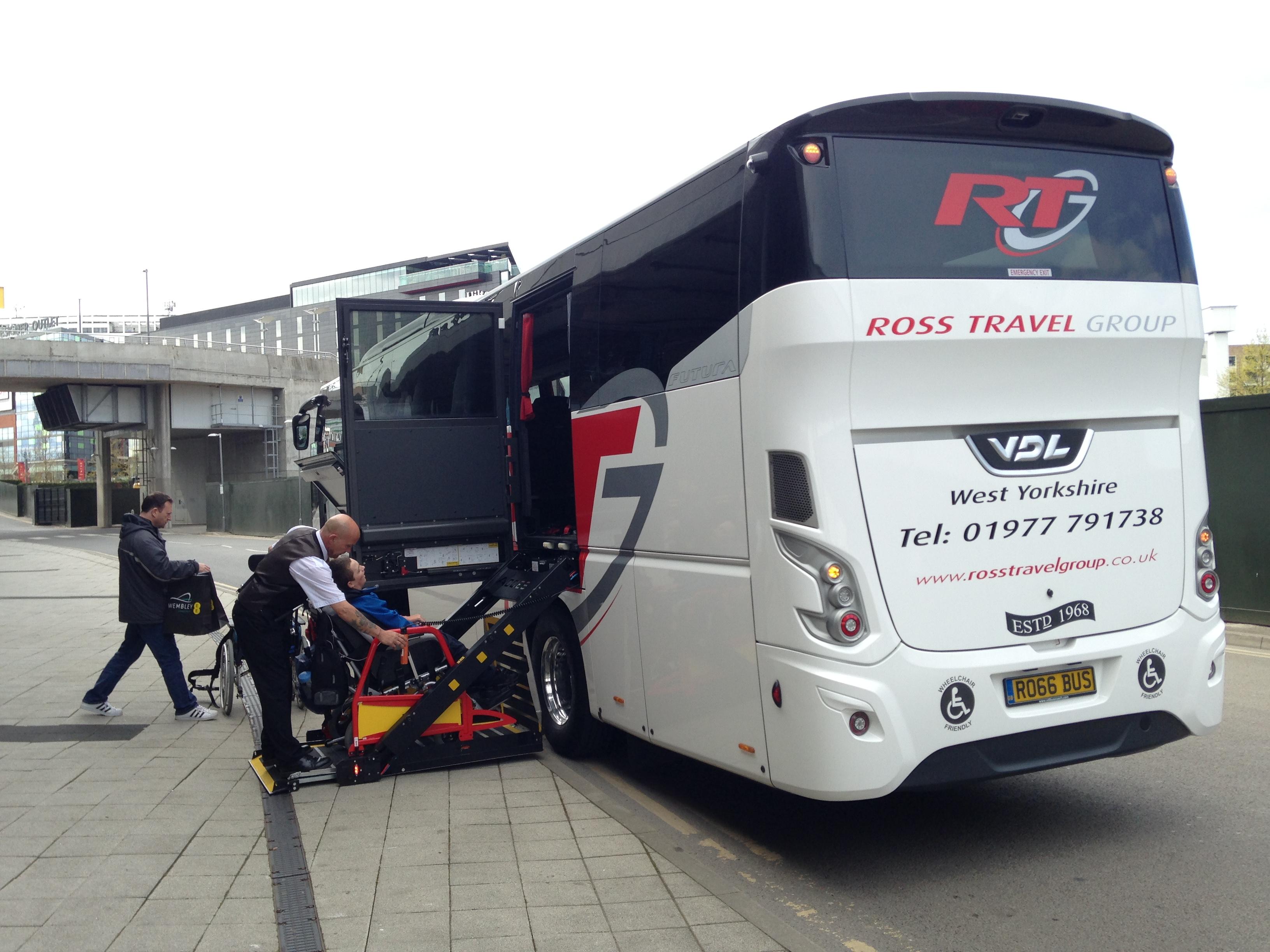 coach lift