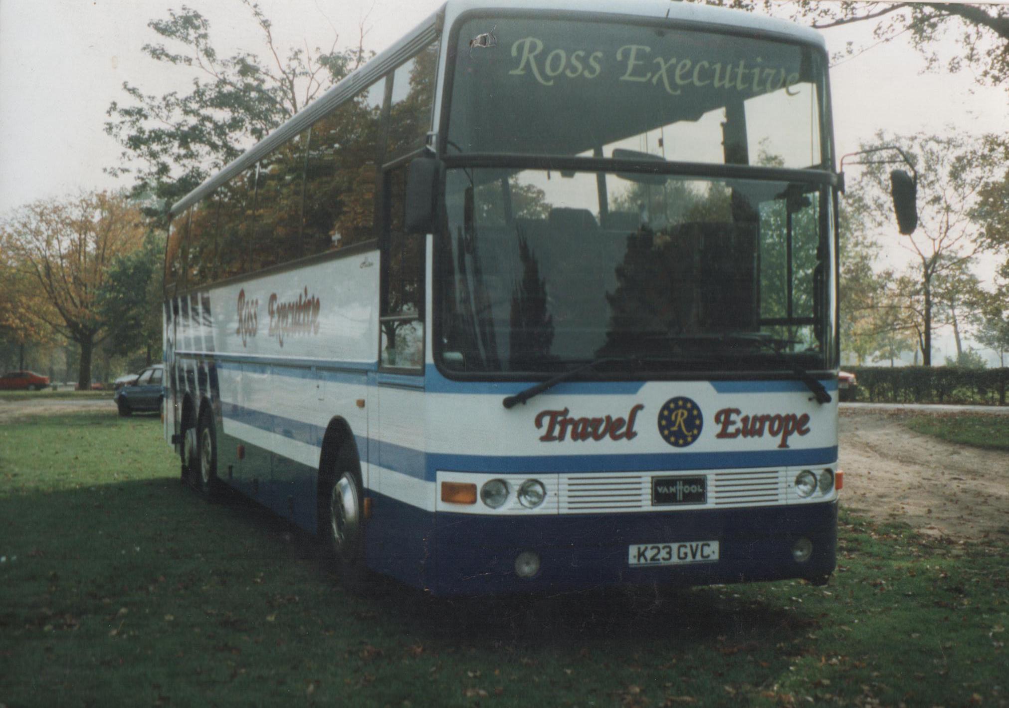 initial coaches
