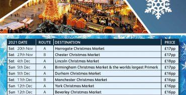 Christmas Market 2021